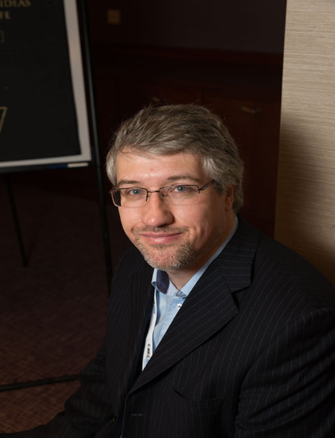 Dr. Andrew Lenaghan