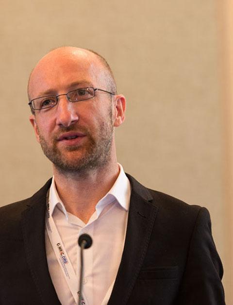 Professor Kevin Curran