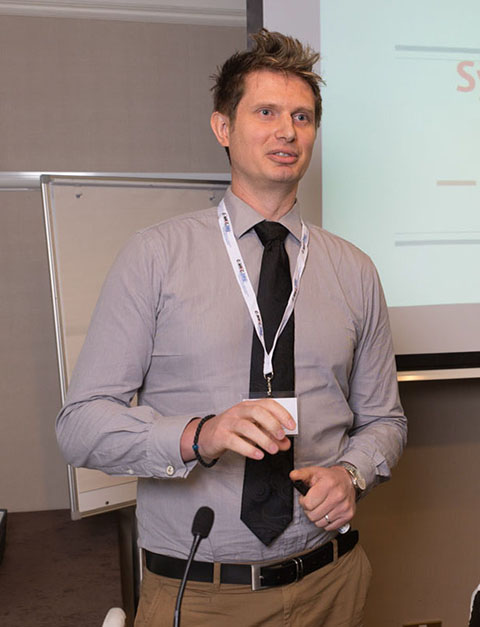Dr. Nick Savage