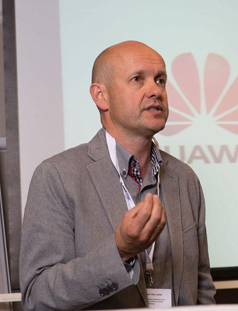Professor Olav Lysne