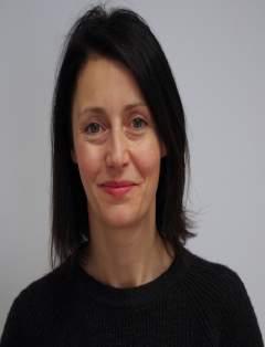Professor Sadie Creese