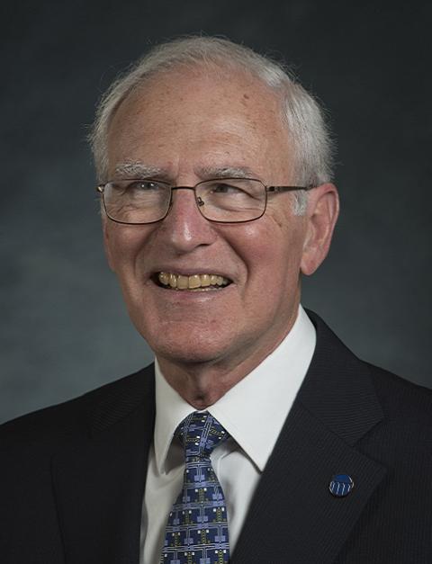 Prof. Steven B. Lipner